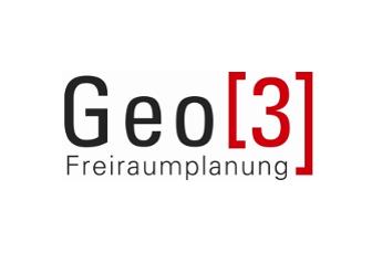 Logo Geo3x