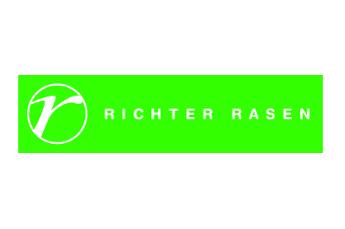 Logo Richter-Rasenx
