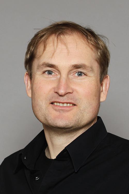 Martin Hiller, Bedburg-Hau
